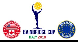 Bainbridge Cup Italy 2018 @ Montesilvano, Italy