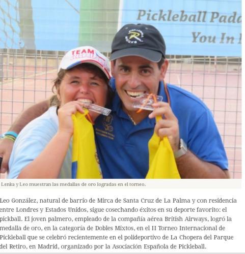 Španělský tisk